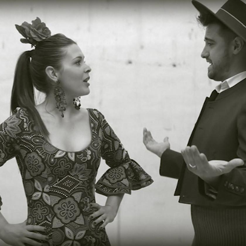 JUAN ANTONIO Y ARANCHA